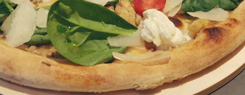 Pizzeria Maestro, des pizzas italiennes à Epagny !